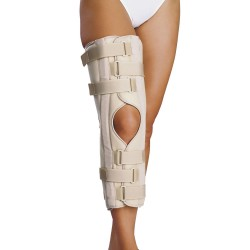 KNEE IMMOBILIZER 440RD