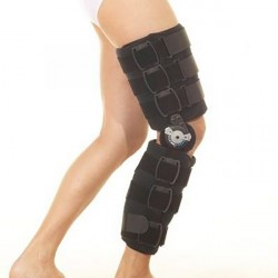 POST-SURGERY KNEE IMMOBILIZER 445RD